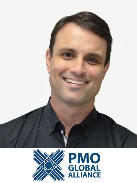 Americo Pinto - PMO Global Alliance - FuturePMO 2018 Speaker