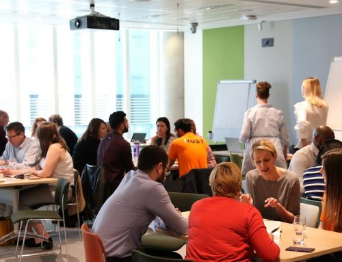 Wellingtone's Project Management Day of Service