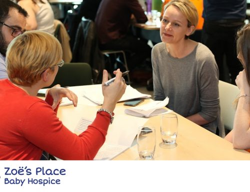 PMDoS Charity Focus: Zoe's Place Baby Hospice