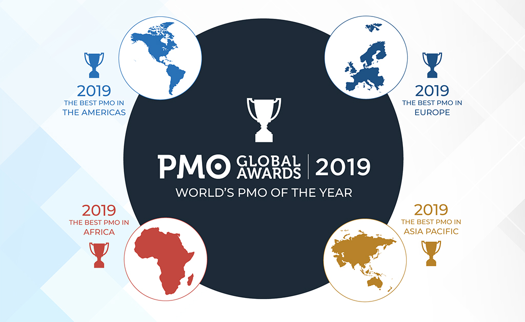 PMO Global Awards 2019 - Final