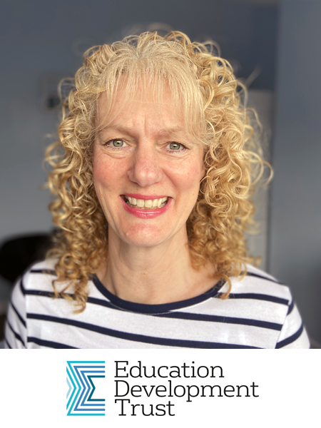 Nicky Daniel - Education Development Trust | Speaker | FuturePMO