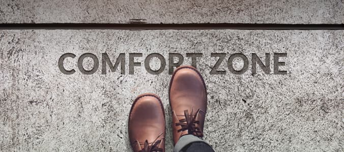How to Step Outside of the PMO Comfort Zone