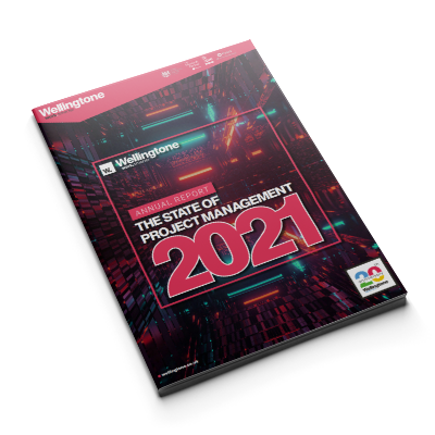 The State of Project Management Report 2021